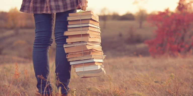 13 Women Discuss The Books Every Woman Should Read