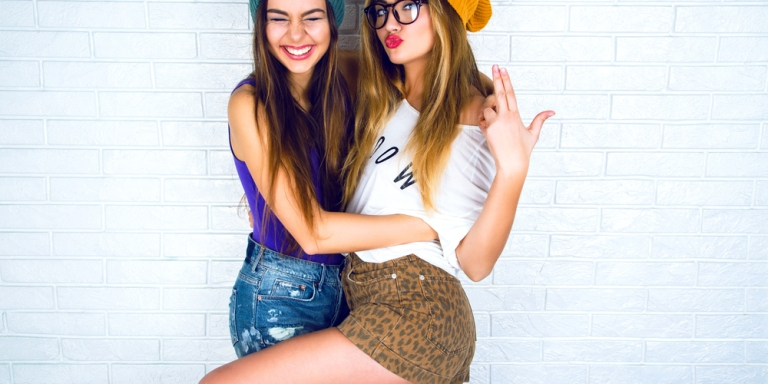 14 Signs Your Best Friend Is Basically The Best Thing To Ever Happen To You