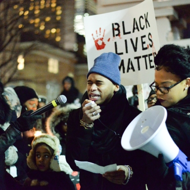 What America Taught Us About Race Relations In 2014