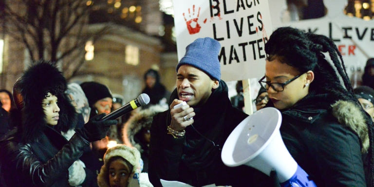 What America Taught Us About Race Relations In2014