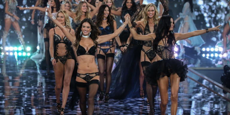 Why I Will Never Watch The Victoria's Secret FashionShow
