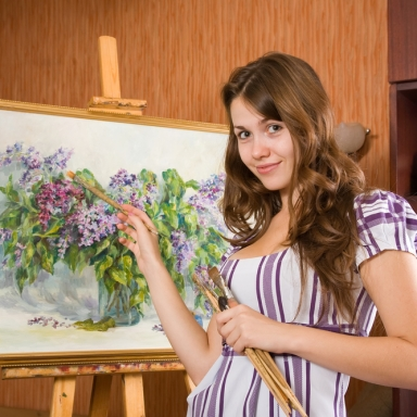 11 Differences Between Normal Students And Art Students