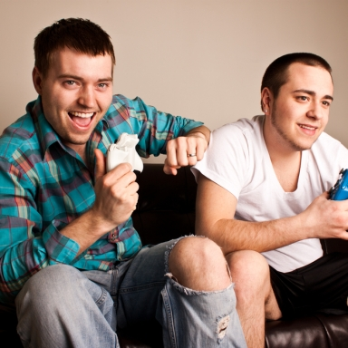 10 Activities To Keep Your Bromance Alive