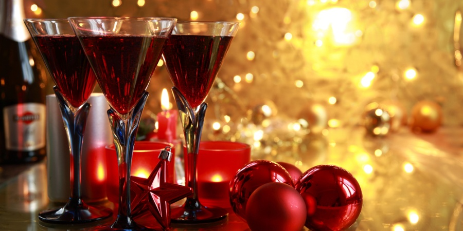 The Facebook Christmas Drinking Game You Need To Start PlayingImmediately