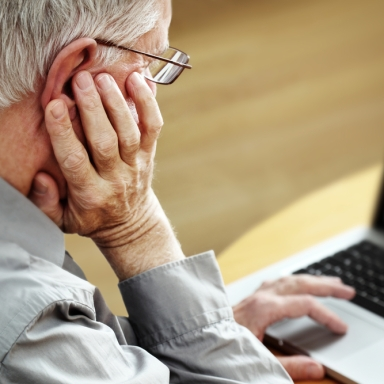 What Old People Can Teach Millennials About Social Isolation