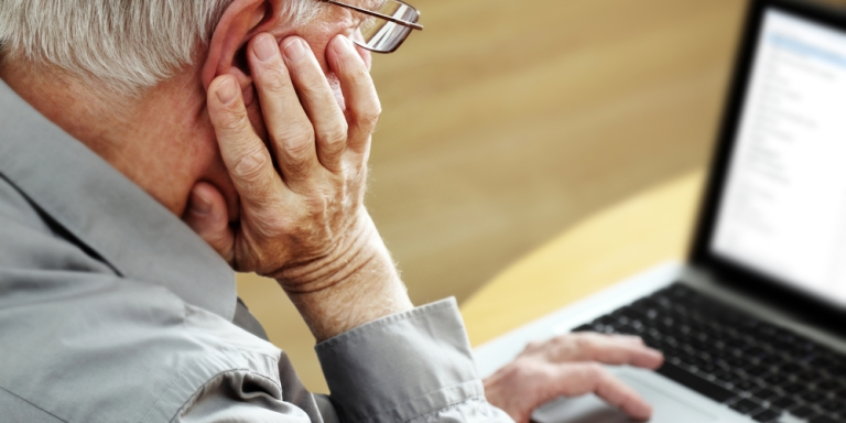 What Old People Can Teach Millennials About SocialIsolation