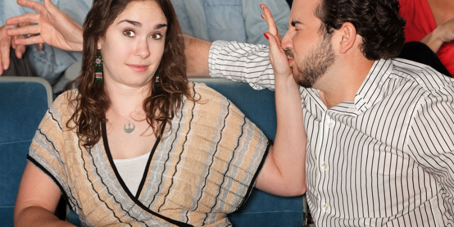 48 Types Of People Who Are Relationship Red Flags