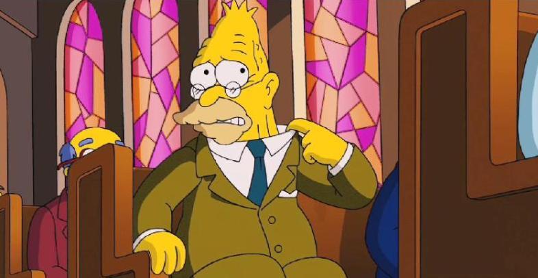 The Simpsons Movie / Amazon.com.