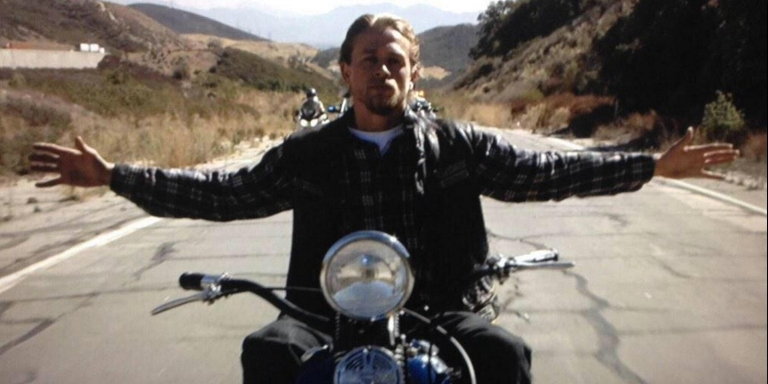 A Running Diary Of The 'Sons Of Anarchy'Finale