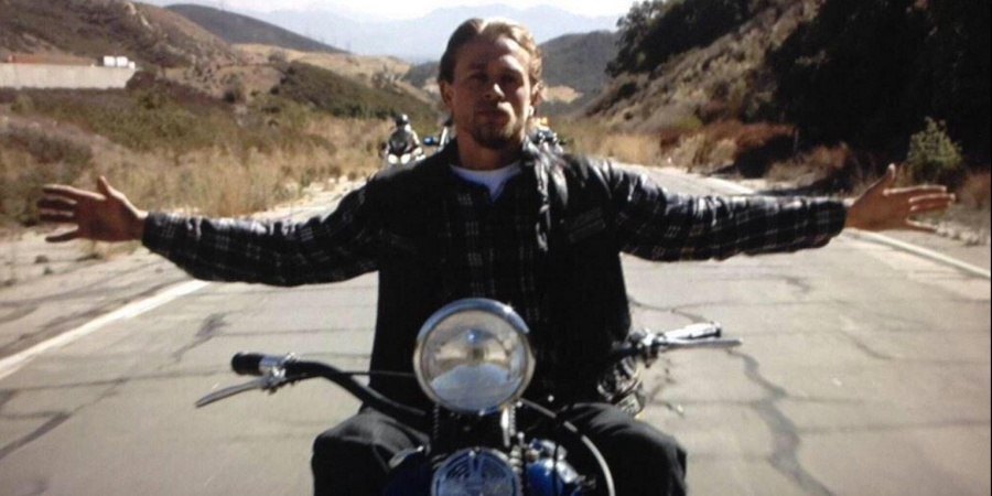 A Running Diary Of The 'Sons Of Anarchy' Finale