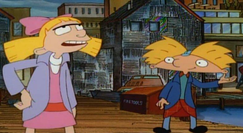 Hey Arnold!: Season 1