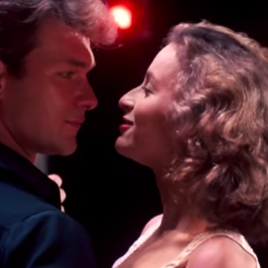 6 Surprising Lessons I Learned From Watching 'Dirty Dancing'