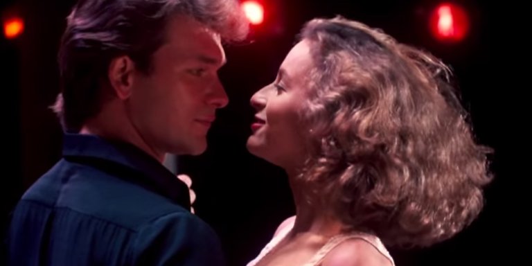 6 Surprising Lessons I Learned From Watching 'DirtyDancing'