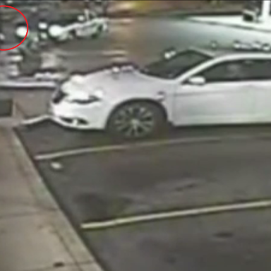 Last Night A Cop Killed A Black Missouri Teen For Pointing A Gun At Him