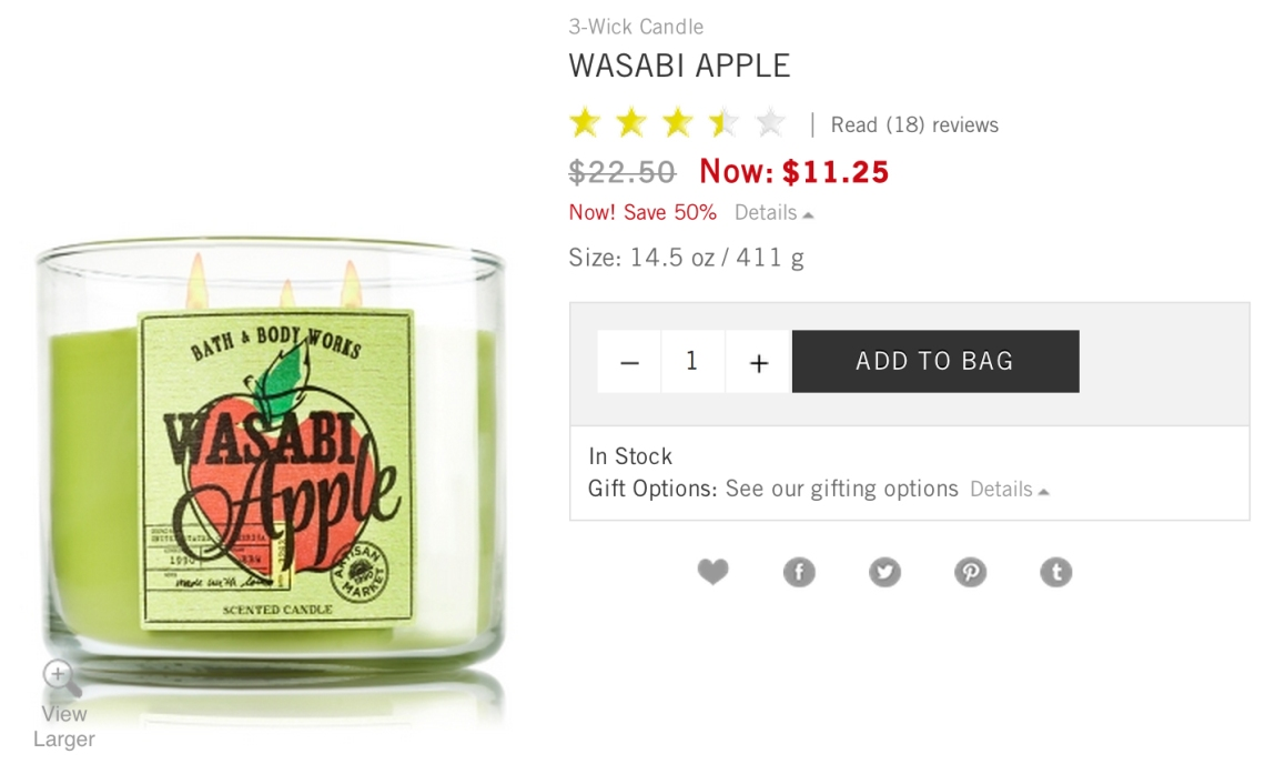 11 Candle Scents That Smell Better Than They Taste