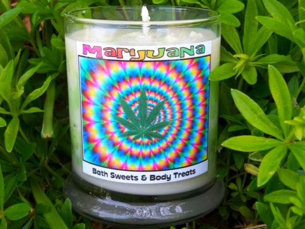 Bath Sweets & Body Treats