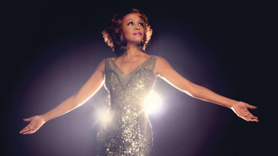 Whitney Houston / Vevo