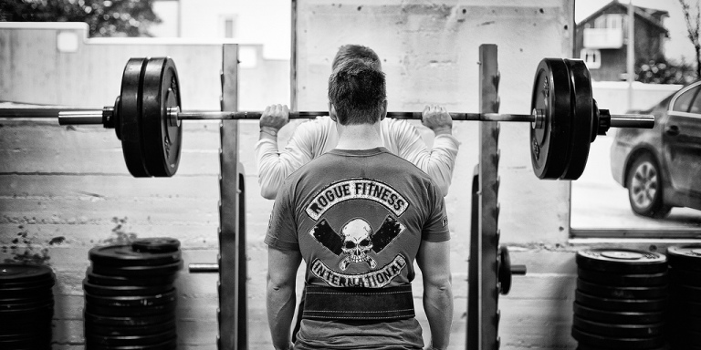 20 Things You Can Say To D*ckheads That LoveCrossfit