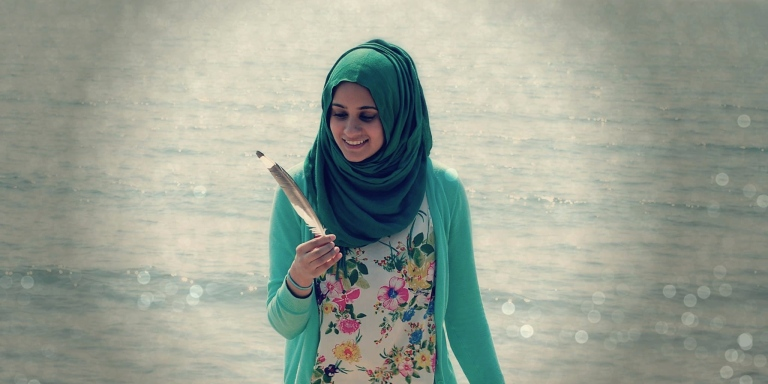 Ask Me About MyHijab