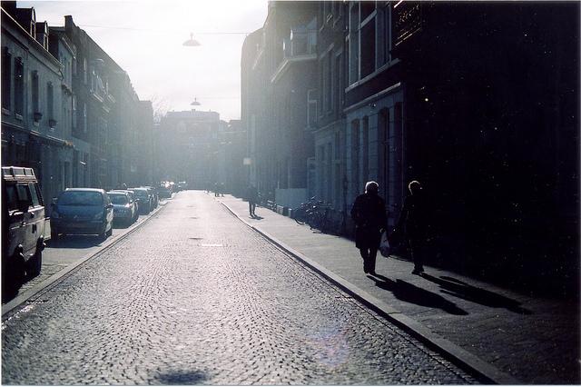Flickr / Gwenael Piaser