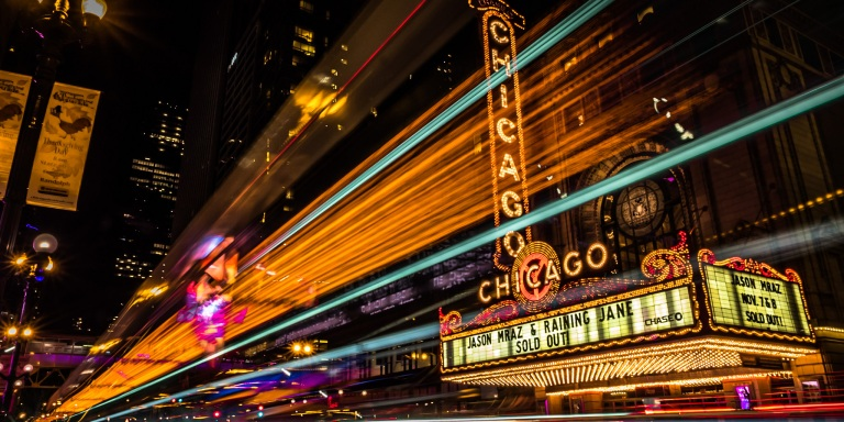 Why You Should Make Chicago Your Next VacationDestination