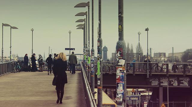 Flickr / Jonas Mo