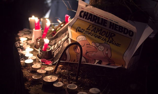 6 Times Journalists, Readers, Twitter, And The President Blamed Charlie Hebdo For ExtremistViolence