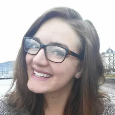 Kirsten Van Zuiden