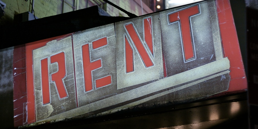 """10 Ways """"RENT"""" Totally Changed YourLife"""