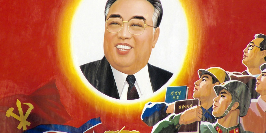 Why 'The Interview' Got It Right On North Korea