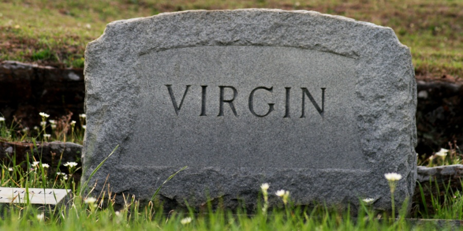 5 Reasons No One Cares About Your Virginity