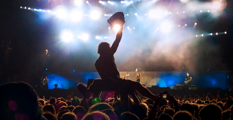 7 Things All Concerts Should Have For People With SocialAnxiety