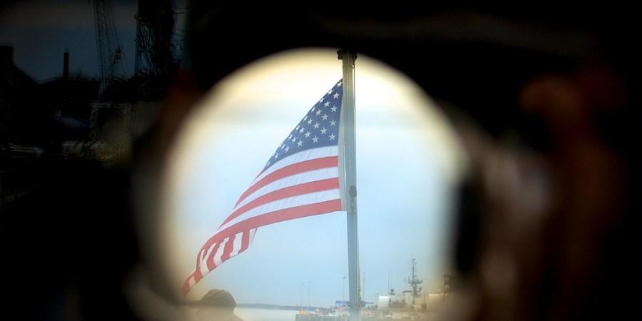 The Pursuit Of Life, Liberty, AndMediocrity