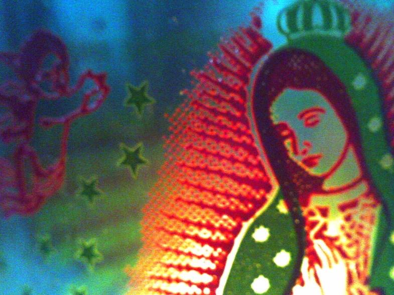 Flickr / mary mariachi