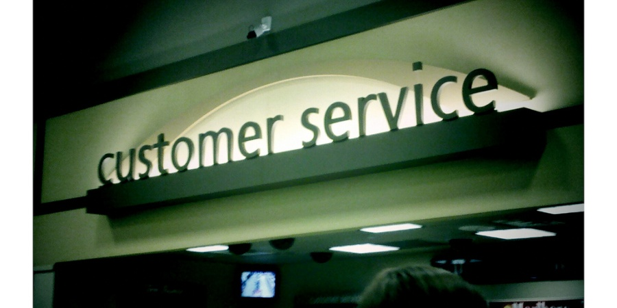 Here's A Reminder To Be Nicer To People Working In CustomerService