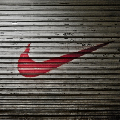 Be Like Nike: Just Do It!