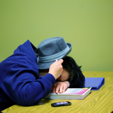 10 Annoying College Student Archetypes