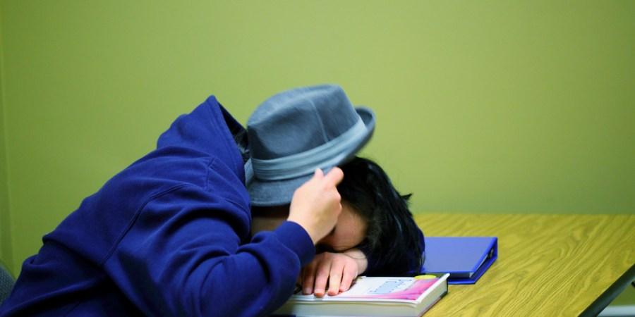 10 Annoying College StudentArchetypes