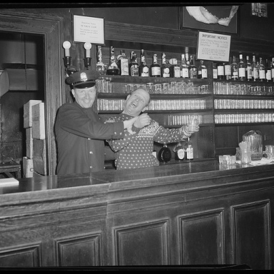 6 Tips On How To Get Great Service At A Bar (As Told By A Bartender)