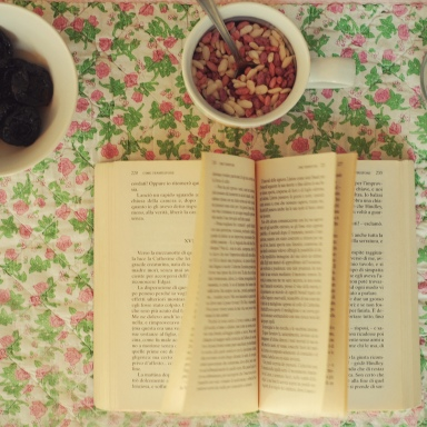 10 Things You Won't Ever Hear A Book Lover Say