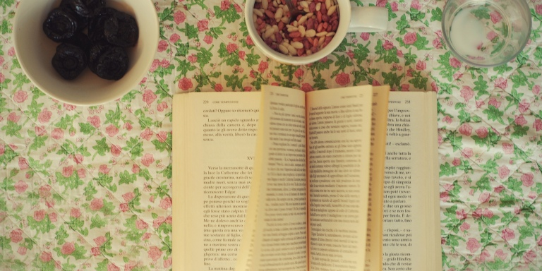 10 Things You Won't Ever Hear A Book LoverSay