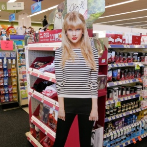 What Your Favorite Taylor Swift Album Says About You