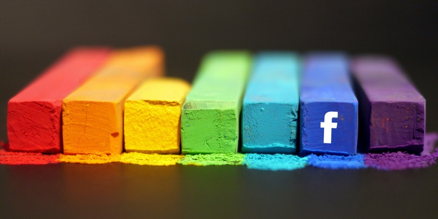 5 Ways To Stay Happy OnFacebook