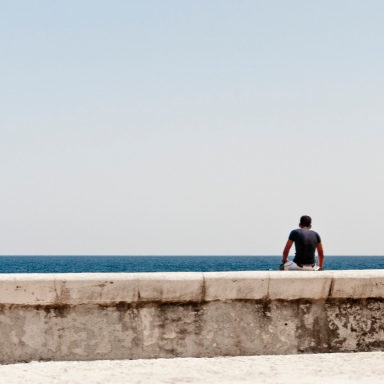 21 Tips For Traveling Alone