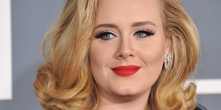 13 Indisputably Important Adele Quotes About BodyConfidence