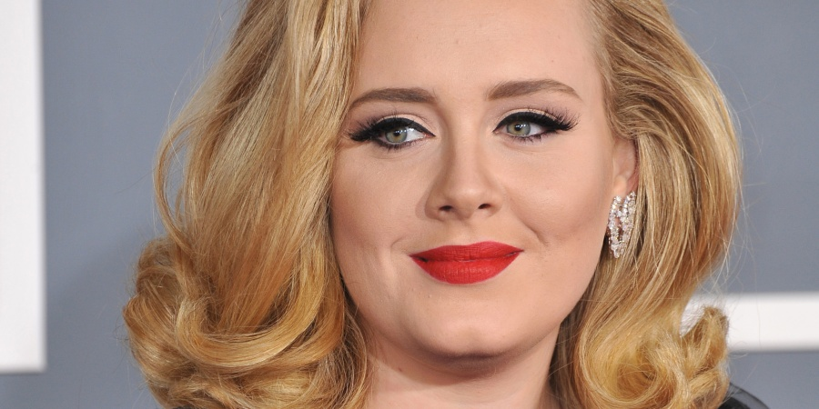 13 Indisputably Important Adele Quotes About Body Confidence