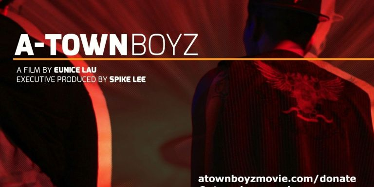 An Update On A-Town Boyz, A Film About Atlanta's Underground Culture Of Asian-AmericanGangs