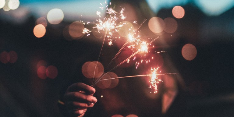 Here Is What Happens When Each Myers-Briggs Personality Type Makes A New Year'sResolution