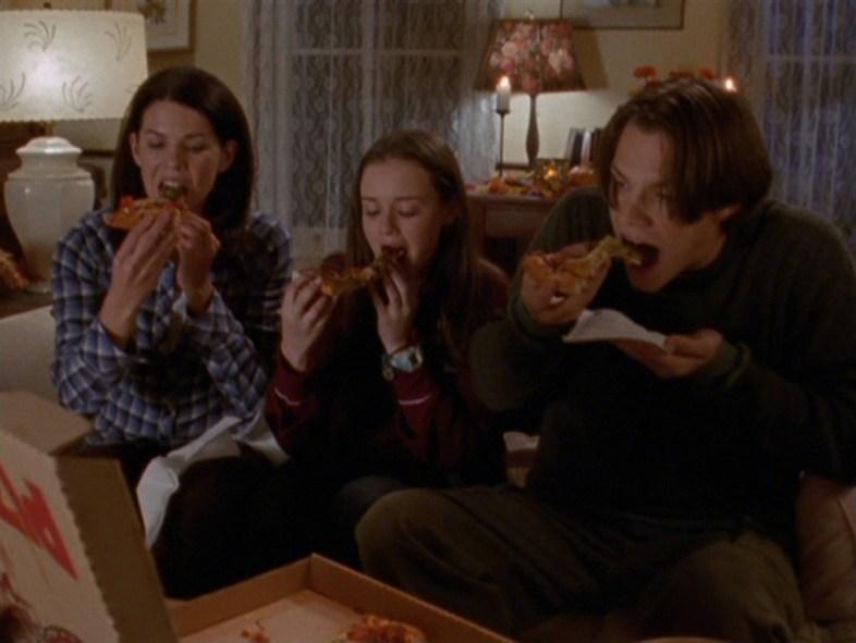 image - Gilmore Girls