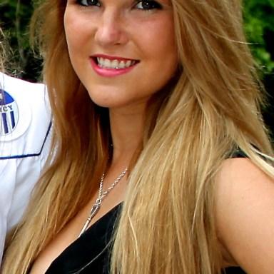 Melissa Staley